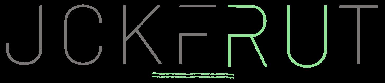 Jckfrut - Jckfrut Logo