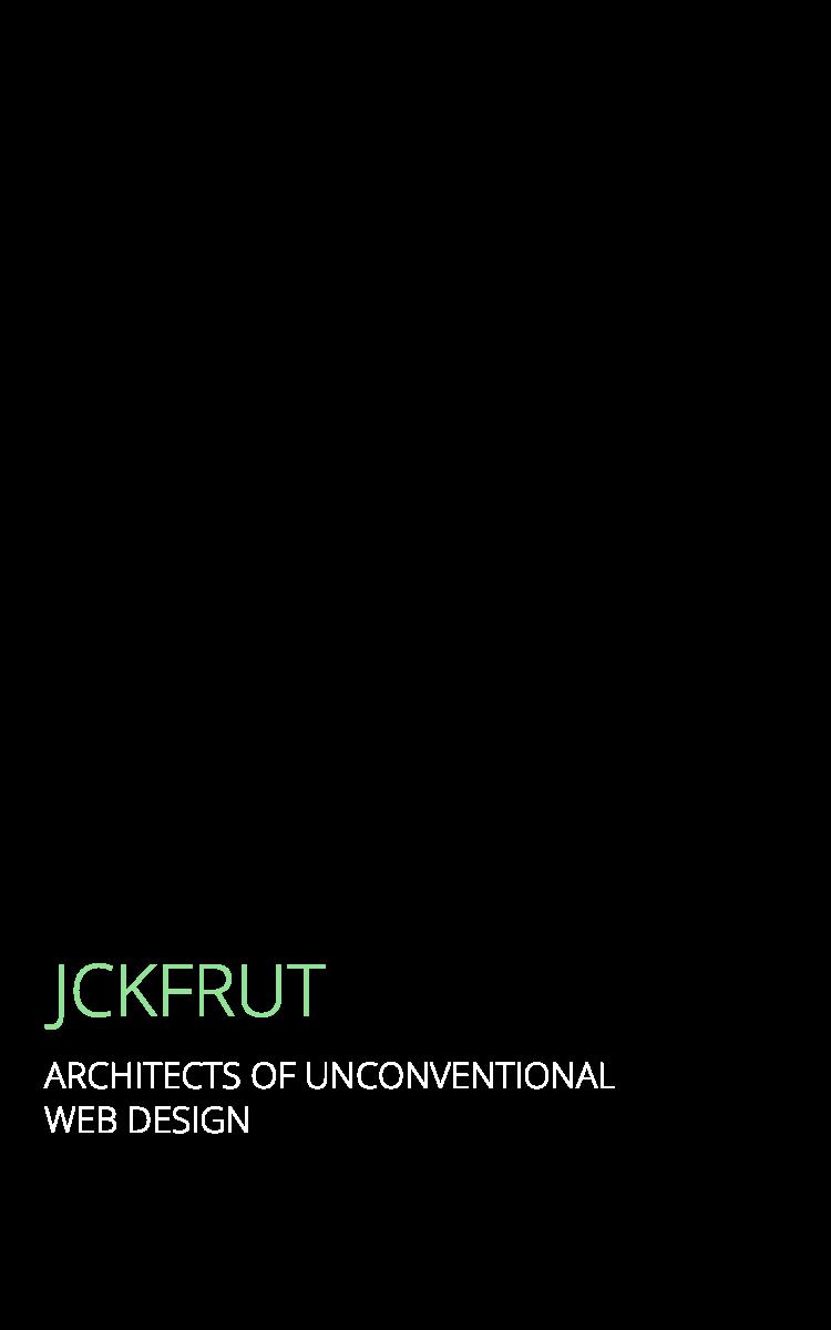 Jckfrut Web Design M